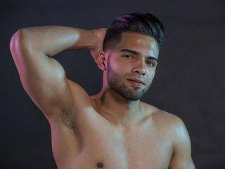 Shows nude lj ElijahParker